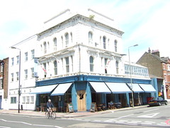 Picture of S Bar, SW11 3BA