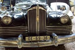 ZIL (Hugo90-) Tags: car museum prague praha national technical cz zil