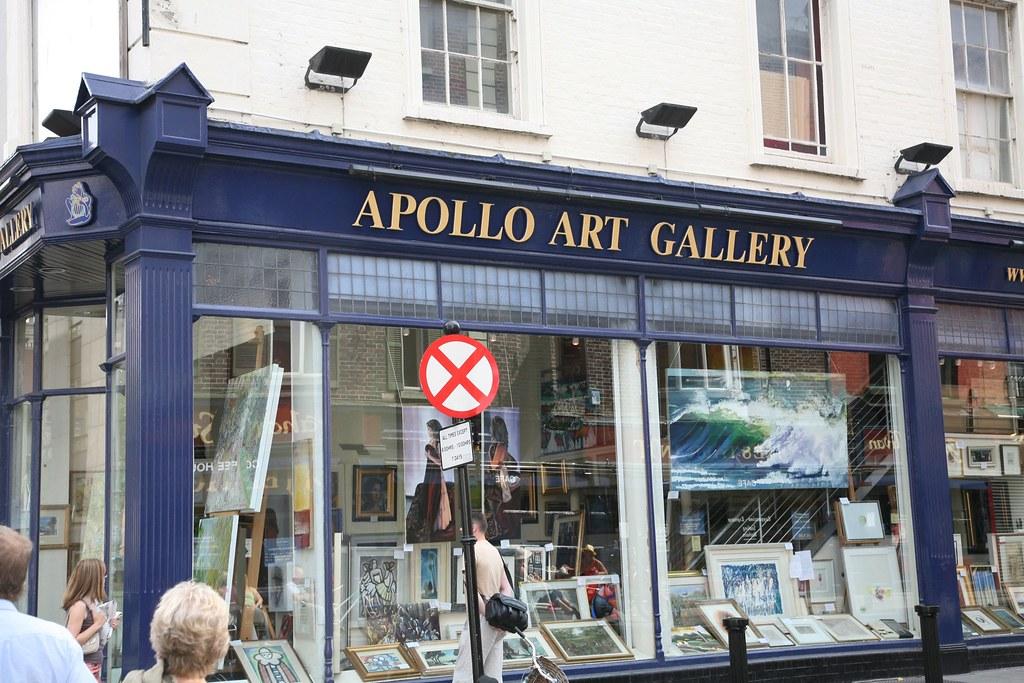 ART GALLERY DUBLIN