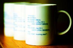 Fill me up (kktp_) Tags: cup coffee d50 nikon tea mug coffeecups tamronspaf90mmf28dimacro11