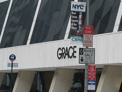 Grace Building (talialeone) Tags: nyc newyorkcity urban building manhattan grace gracebuilding july12006