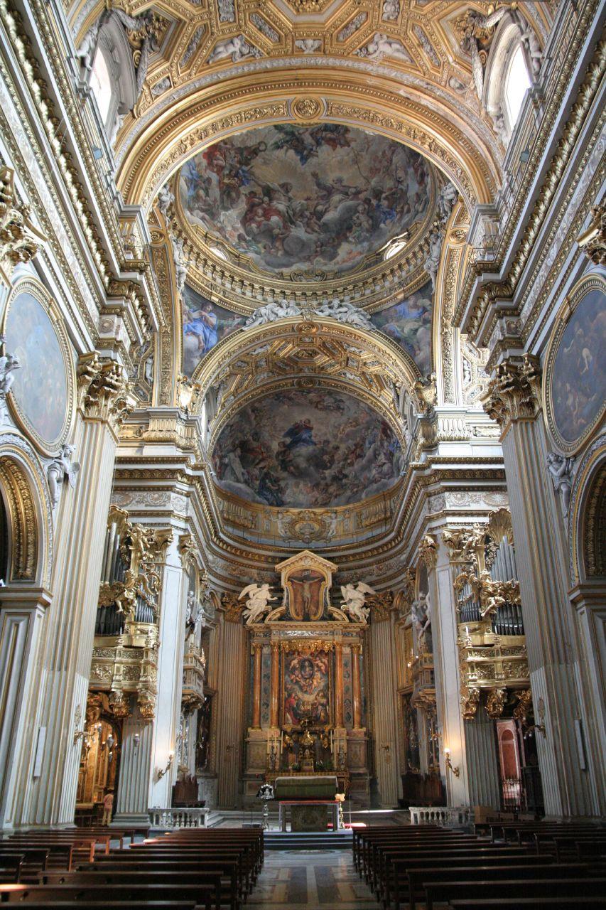 baroque oratorio - photo #49