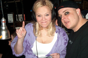 Caroline Rhea & Chip Ducket