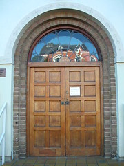 BBC front door 2