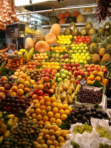 Mercado de Barcelona