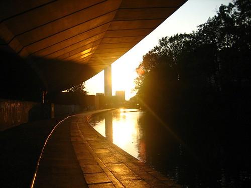 Old Daylight/Underpass