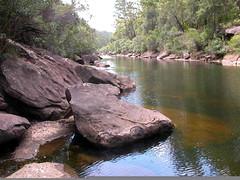 River at Vijayaloka 0