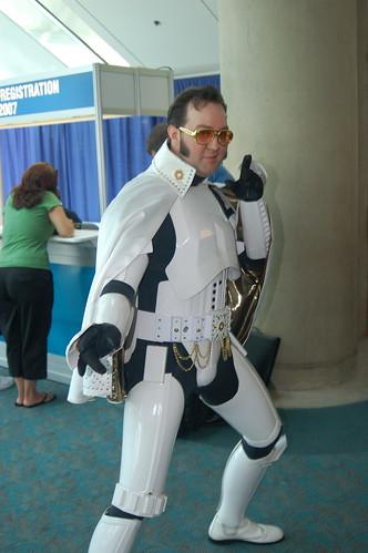 Comic Con 2006: