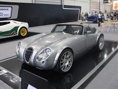 Weismann Roadster