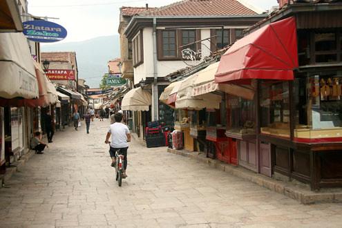 Old Bazaar -- Expedition Macedonia by RichardBangsAdventures.