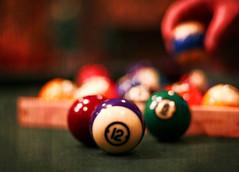 Billiards (3rd foundation) Tags: pool canon holga bokeh billiards racking 50v5f 3rdfoundation bokehsonicejuly top20bokeh top20bokehhof bokehsonicejuly28