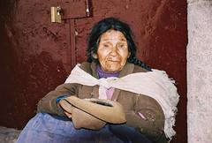please... (.:. Swinging Girl .:.) Tags: poverty old portrait woman money peru hat cash oldwoman begger beg askingformoney colorportrait colourportrait
