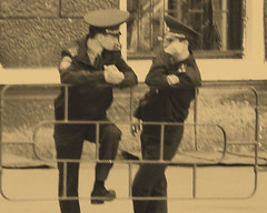 police (brendieiniceland) Tags: ukrainebelarus