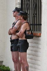 Enjoying the parade. (flightmedic1976) Tags: gay san diego pride sandiegopride san pride