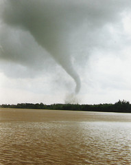 Tornado in Paraná Miní