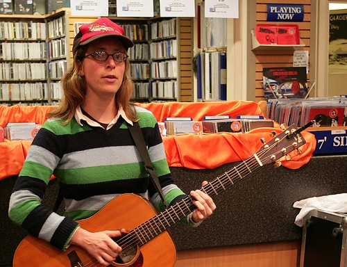 Laura Veirs - 9