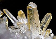 Quartz - New Hampshire (2) (adamantine) Tags: crystal newhampshire mineral geology quartz gem westmoreland silica mineralogy petercristofono