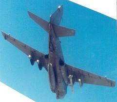 A-6E Intruder Standard load in 1991 (divemasterking2000) Tags: aircraft military navy naval boomers intruder a6e va165 a6intruder 19901994