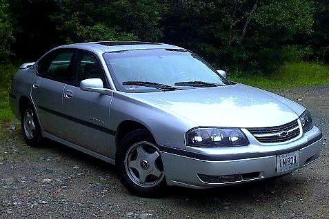 chevrolet 2000 chevy impala ls picnik