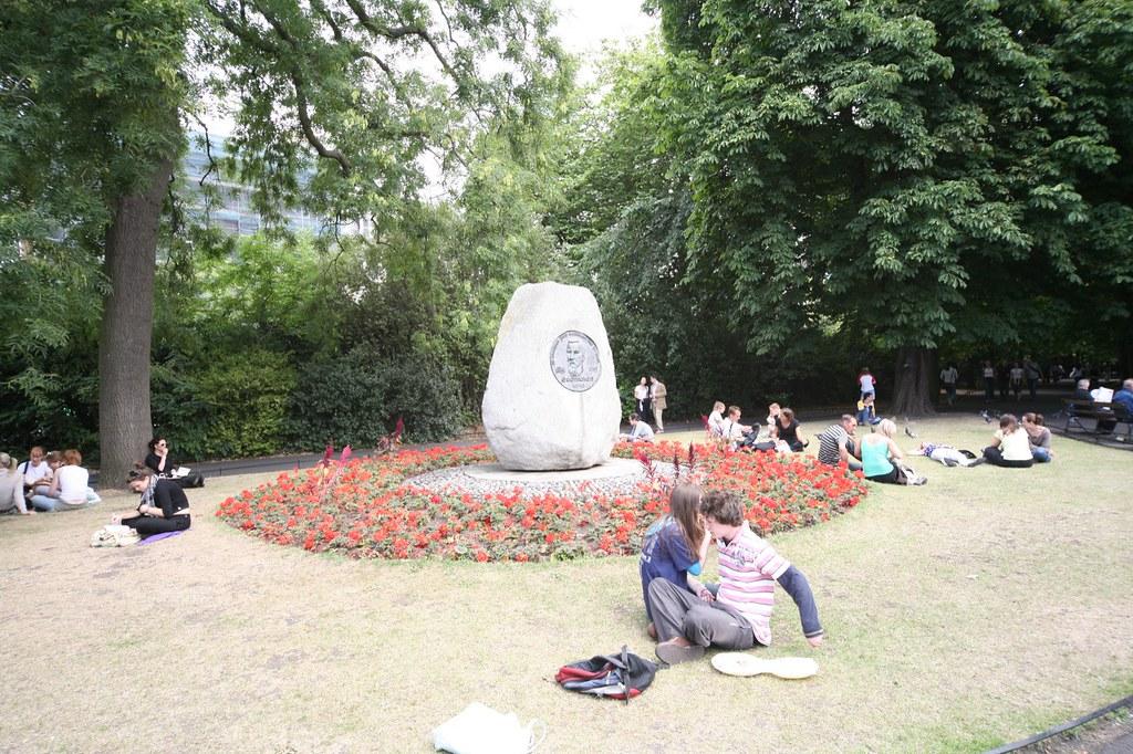 O'Donovan Rossa Memorial