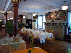 日光金谷ホテル #24