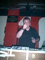 August 2004 all-nighter (6Ts Rhythm and Soul Society) Tags: august2004 100club allnighter 6ts