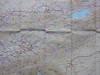 Kart over Kirgisistan