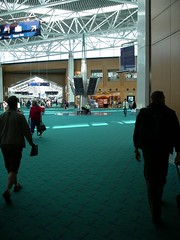 2008.08.03 - Portland International Airport