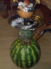 Tropical Flamingo Special Shisha