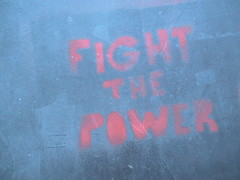 Fight the Power 2
