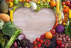 ดูแลหัวใจ ด้วยผักสมุนไพรในครัว ป้องกันโรคหัวใจ