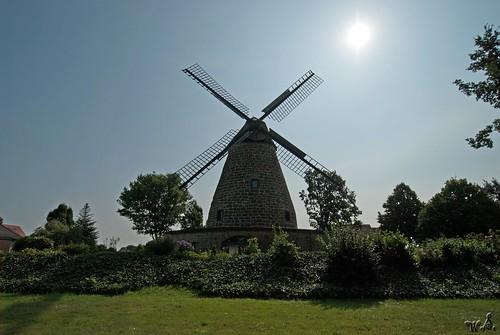 Windmühle Hartum