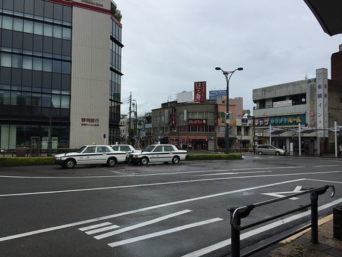 藤枝駅北口