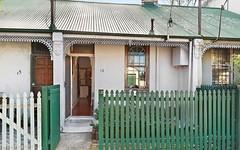 13 Cowper Street, Marrickville NSW