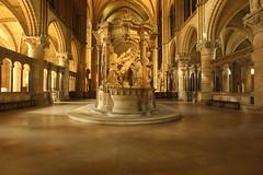 St. Remy's Basilica (8) (Eugene Regis) Tags: france champagne medieval reims