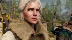 witcher3 2015-07-11 09-27-26-15 (Beth Amphetamines) Tags: wallpaper greeneyes ciri witcher3
