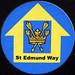 St Edmund Way