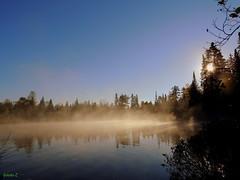 The fog rolls in. (Yolanta Z) Tags: stagathe