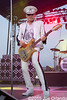 Cheap Trick @ Arts Beats & Eats 2015, Royal Oak, MI - 09-04-15