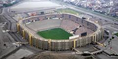 Estadio Monumental (Alvaro Del Castillo) Tags: estadios copamovistar