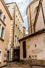 Vieux Lyon (PierrickBloin) Tags: street city urban france architecture canon photography photo construction downtown photographie lyon ville constructions urbain architectures photographies cityspace canon400d