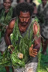 Dancer, Fergusson Island, Papua New Guinea (bfryxell) Tags: dancer papuanewguinea singsing oceania melanesia fergussonisland