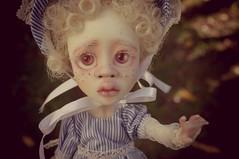 Pretty child (.Automne.) Tags: doll african bjd kane sarina albinos nefer