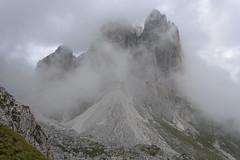 Na szlaku Sentiero Durssini