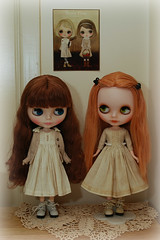 Dolly Shelf Sunday: forty seven