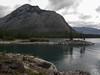 Lake Minnewanka in Banff National Park (34) (F. Ovies) Tags: canada montañas rocosas