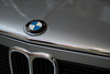 Silver BMW (anil_swe) Tags: 2002 berlin classic cars car silver bmw hood classiccars remise carhood classicremise classicremiseberlin
