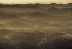 Morning fog (David Cucaln) Tags: naturaleza mountains nature fog landscape paisaje niebla montaas telelens montseny 2015 teleobjetivo davidcucalon