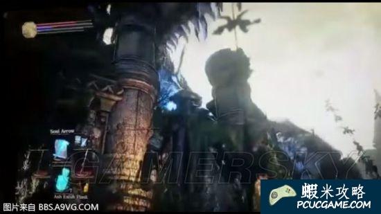 黑暗靈魂3 出招動作按鍵 與火龍打法