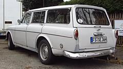 Volvo Amazon Kombi (vwcorrado89) Tags: volvo amazon estate caravan kombi stationwagon